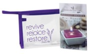 Lavender Springs Mini Spa Bag With Devo