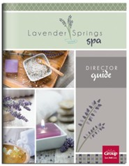 Lavender Springs Director Guide