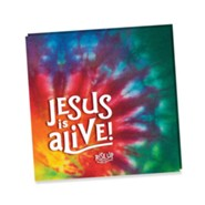 Rise Up With Jesus Banduras, Pack of 10