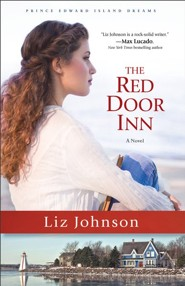 #1: The Red Door Inn