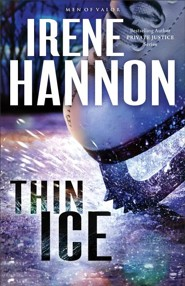 Thin Ice #2 Men of Valor Series  - Slightly Imperfect