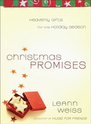 Christmas Promises: Heavenly Gifts for the Holiday Season