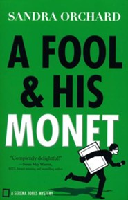 #1: A Fool & His Monet