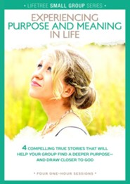 Experiencing Purpose and Meaning in Life DVD