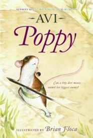 #2: Poppy   -     By: Avi