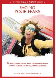 Facing Your Fears DVD