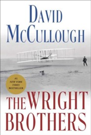 Sky High: The Epic Story of the Wright Brothers