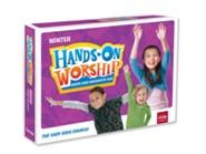 Hands-On Worship Kit, Winter