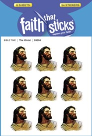 Stickers: The Christ