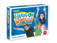 Hands-On Worship Kit, Spring