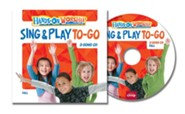 Hands-On Worship Sing & Play CD 5-Pack, Fall