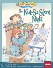 Not So Silent Night: An Instant Christmas Pageant