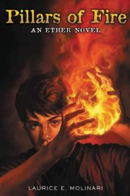 #2: Pillars of Fire
