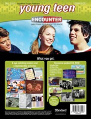 Encounter: Young Teen Resources, Fall 2015