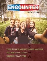 Encounter: Encounter, The Magazine, Fall 2015