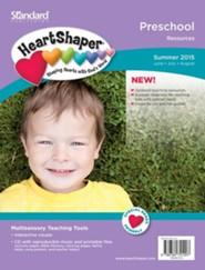 Preschool Resources, Summer 2015