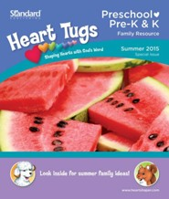 Heart Tugs, Summer 2015 Pack of 5
