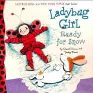 Ladybug Girl Read for Snow
