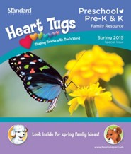 Heart Tugs, Spring 2015