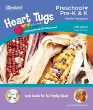 Heart Tugs, Fall 2014