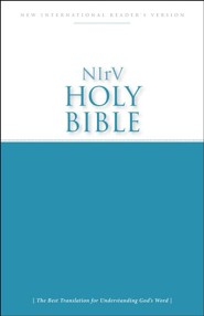 NIrV Holy Bible for Kids, Pack of 28