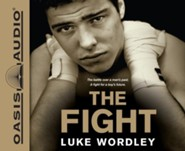 The Fight - unabridged audiobook on CD