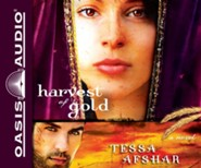 Harvest of Gold - Unabridged audiobook on CD