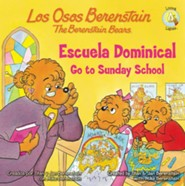 Los Osos Berenstain van a la escuela dominical, Go to Sunday School