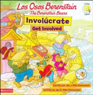Los Osos Berestain: Involucrate, Get Involved