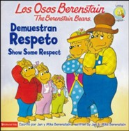Los Osos Berenstain demuestran respeto / Show Some Respect - Spanish