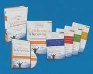 Celebremos la Recuperacion Campana para la Iglesia, Celebrate Recovery Church Campaign Kit