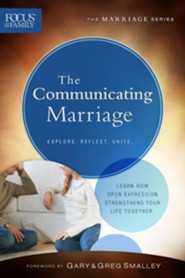 Communicating Marriage