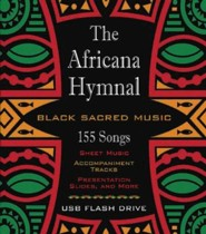 The Africana Hymnal: Black Sacred Music