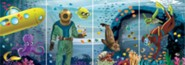 Deep Sea Discovery VBS: Deep Sea Photo Stand-Up