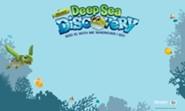 Deep Sea Discovery VBS: Outdoor Banner, 3 feet x 5 feet