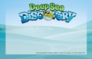 Deep Sea Discovery VBS: Name Tag Cards, pack of 10