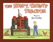 Rusty Trusty Tractor  -     By: Joy Cowley
