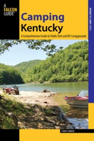 Camping Kentucky: A Comprehensive Guide to Public Campgrounds