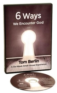 6 Ways We Encounter God DVD: A Six-Week Small Group Experience