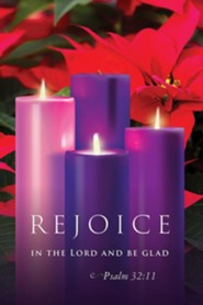 Advent Sunday 3 Bulletin 2015 (Package of 50)