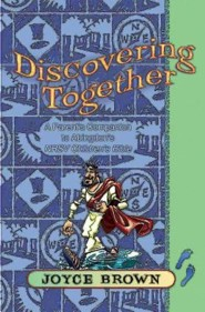 Discovering Together, NRSV Version (Pkg of 6)
