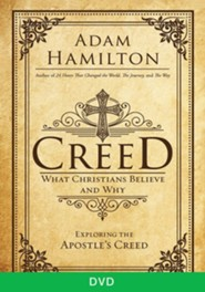 Creed: What Christians Believe and Why - DVD