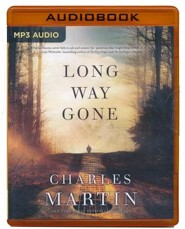 Long Way Gone: A Novel - unabridged audio book on MP3-CD