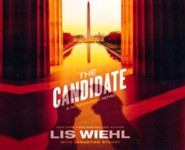 The Candidate - unabridged audio book on CD