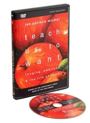 Teach Us to Want DVD
