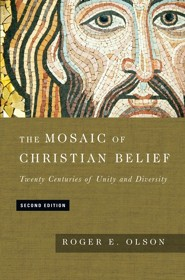 The Mosaic of Christian Belief / Revised