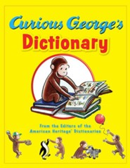 Curious George Dictionary