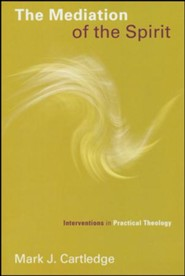 The Mediation of the Spirit: Interventions in Practical Theology