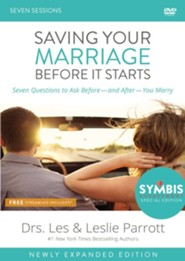 Saving Your Marriage Before It Starts DVD, Revised