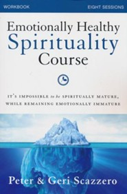 Emotionally Healthy Spirituality, Study Guide